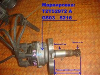 Трамблер Mazda Proceed Marvie Владивосток