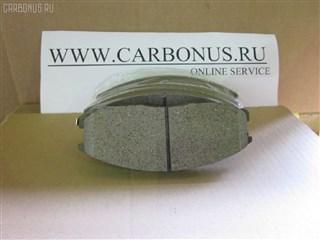 Тормозные колодки Hyundai Santa Fe Новосибирск