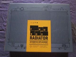 Радиатор основной Daewoo Lacetti Владивосток