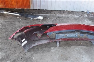 Бампер Citroen C3 Бердск