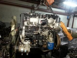 Двигатель KIA Bongo Владивосток