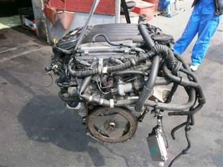 Двигатель Porsche Cayenne Владивосток