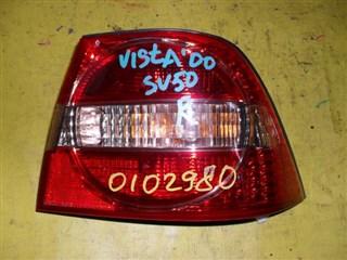 Стоп-сигнал Toyota Vista Уссурийск