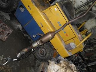 Выхлопная труба Toyota Sai Владивосток