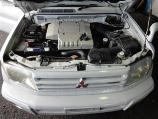 Тормозные колодки Nissan KIX Владивосток
