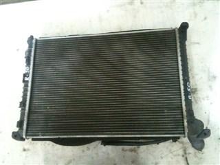Радиатор основной Mini Cooper Владивосток
