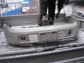 Бампер Nissan Cube Владивосток