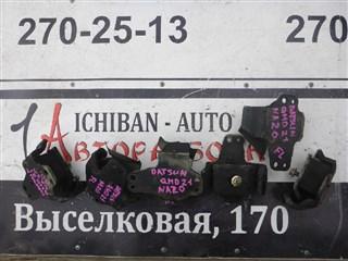 Подушка двигателя Nissan Datsun Владивосток