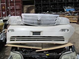 Nose cut Toyota Alphard Владивосток