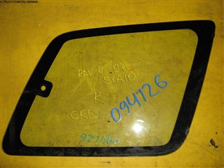 Стекло салона Toyota Rav4 Уссурийск