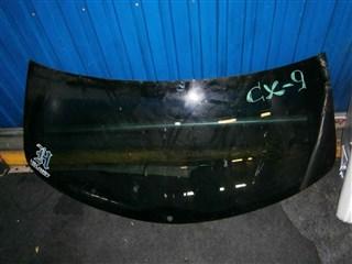 Стекло двери 5-й Mazda CX-9 Владивосток