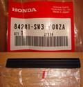 Порог для Honda Rafaga