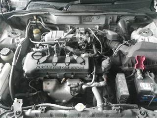Брызговик Nissan Bluebird Sylphy Уссурийск
