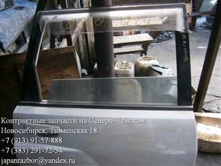 Дверь Mitsubishi Dingo Новосибирск