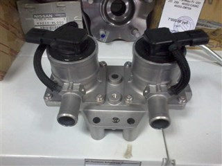 Клапан egr Toyota Land Cruiser 200 Уссурийск