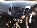 Магнитофон для Mitsubishi Outlander