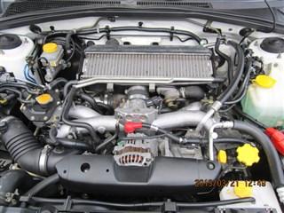 Воздухозаборник Subaru Forester Новосибирск