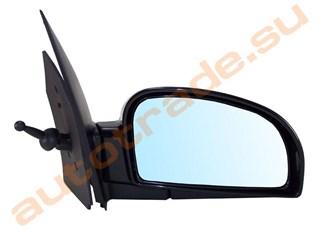 Зеркало Hyundai Getz Красноярск