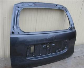Дверь задняя Lexus GX460 Новосибирск