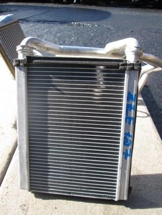 Радиатор печки Toyota Will Хабаровск