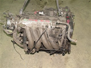 Двигатель Toyota Scepter Владивосток