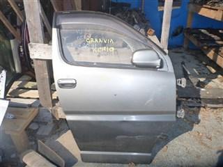 Дверь Toyota Granvia Владивосток