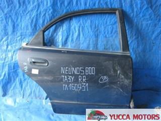 Дверь Mazda Eunos 800 Барнаул