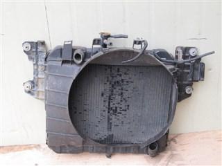 Радиатор основной Daihatsu Rocky Владивосток