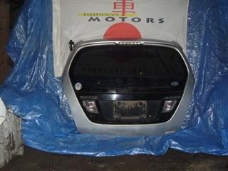 Дверь задняя Suzuki Aerio SX Кемерово