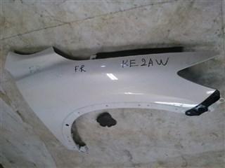 Крыло Mazda 5 Владивосток