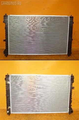 Радиатор основной Mazda Ford Escape Владивосток