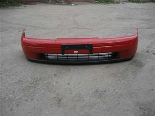 Бампер Toyota Cynos Новосибирск