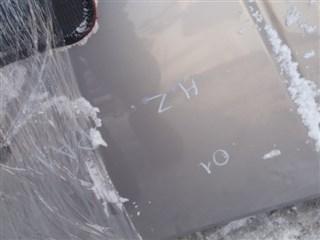 Капот Honda Z Уссурийск