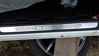 Порожек пластиковый Subaru Legacy B4 Владивосток