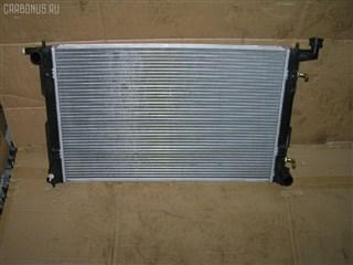 Радиатор основной Toyota Vista Ardeo Уссурийск