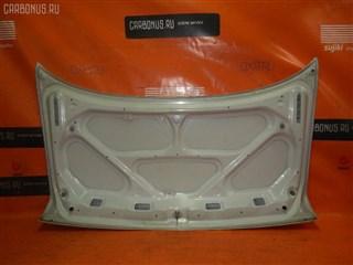 Крышка багажника Toyota Cresta Владивосток