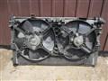 Радиатор основной для Mitsubishi Delica D5