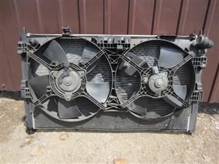 Радиатор основной Mitsubishi Delica D5 Уссурийск