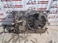 Радиатор основной для Volkswagen Touareg