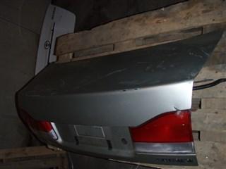 Крышка багажника Isuzu Gemini Новосибирск