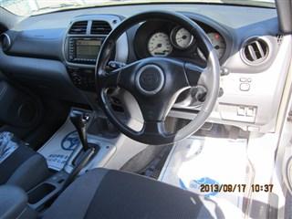 Тросик акселератора Toyota Rav4 Новосибирск