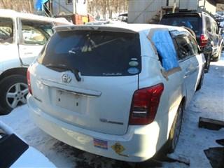 Бампер Toyota Corolla Fielder Владивосток