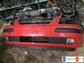 Бампер для Hyundai Getz