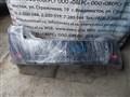 Бампер для Subaru Impreza