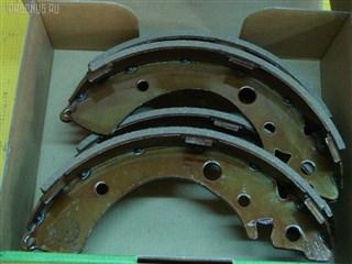 Тормозные колодки Honda Capa Владивосток