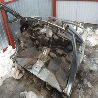 Половина кузова Lexus RX300 Новосибирск