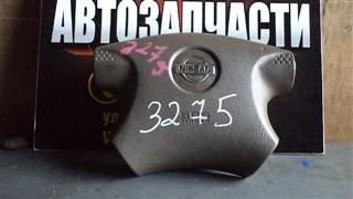 Airbag на руль Nissan Bluebird Sylphy Хабаровск