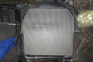 Радиатор основной Toyota Granvia Владивосток