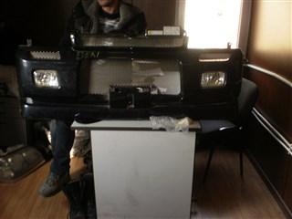 Бампер Suzuki Every Владивосток