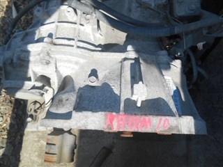АКПП Toyota Raum Владивосток